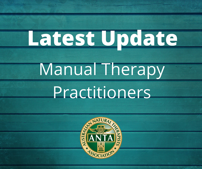 Manual Therapy Practitioner Update