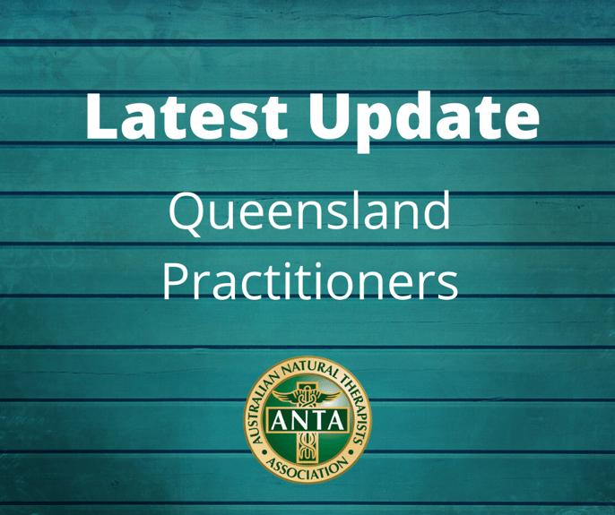 Queensland RY & MY Update