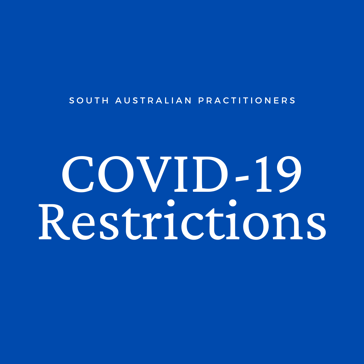 South Australian Practitioners